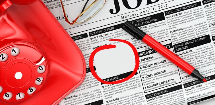 Career Guidance - How to Apply for a Position That Doesn't Exist