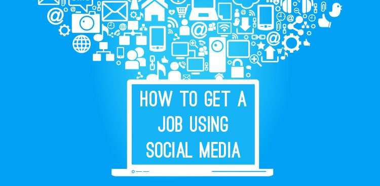 Career Planner - How to Get a Job Using Social Media