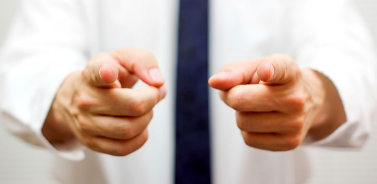 Career Guidance - No, Really: Why It's Time to Start Talking to Yourself at Work