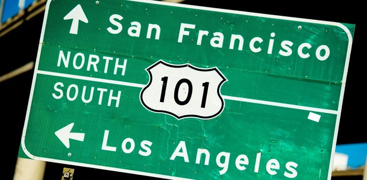 Career Guidance - Where Do Workers Have it Better: SF or LA?