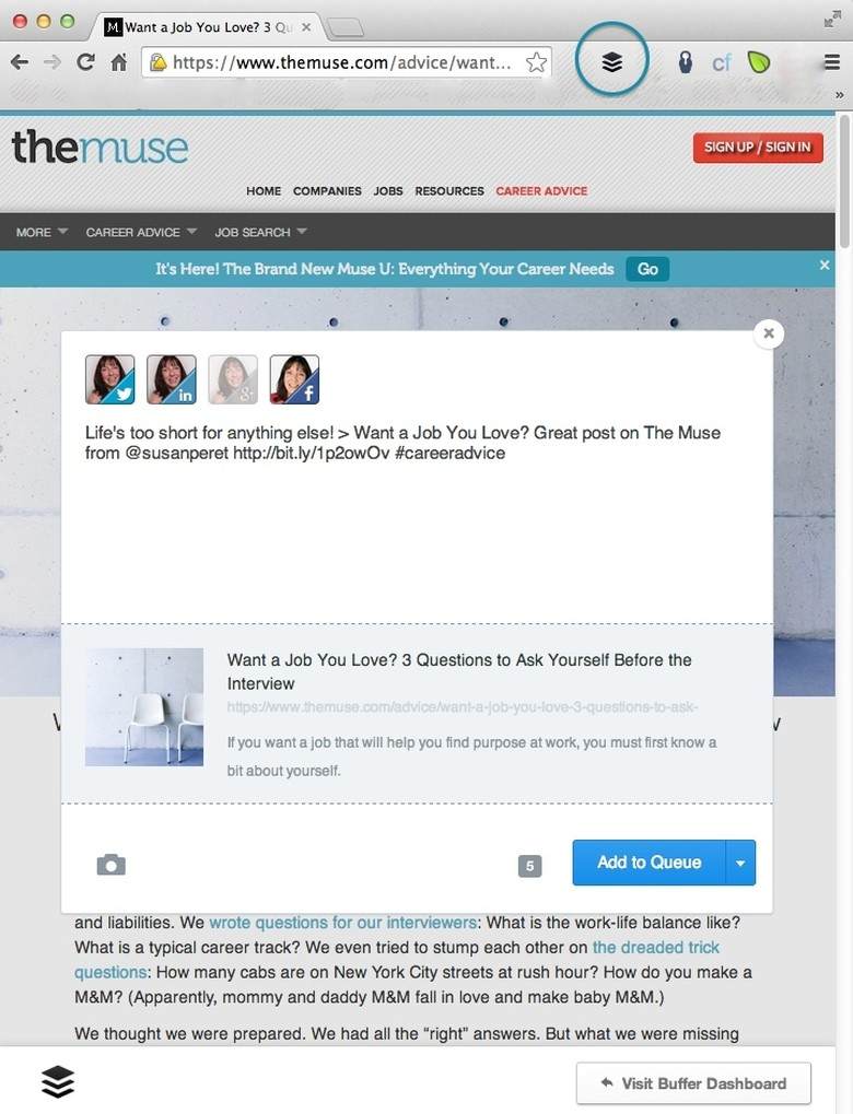 Image result for the muse.com pages