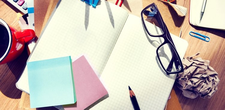 7 Tips For Conquering A Creative Block