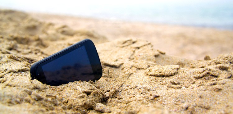 Career Guidance - How to Keep Work From Ruining Your Vacation