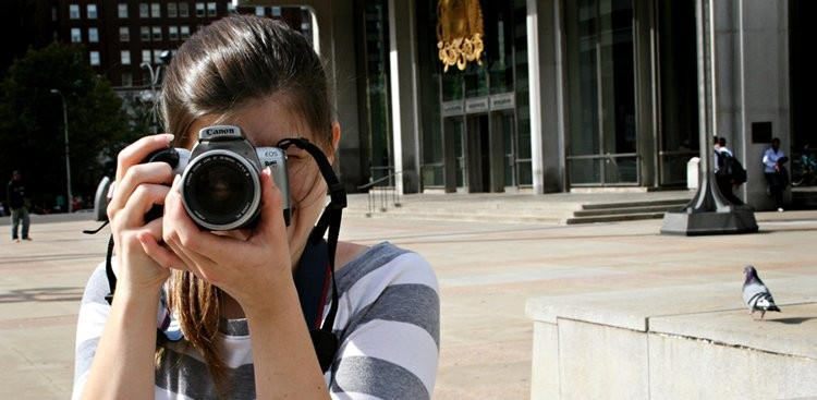Career Guidance - A Fresh Lens: Get Great Travel Photos (and Memories, Too!)