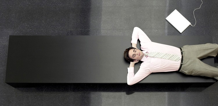 Career Guidance - The Lazy Way to Get Ahead at Work