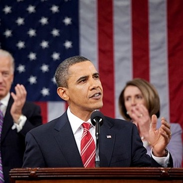 Career Guidance - #SOTU: Top Tweets of the State of the Union