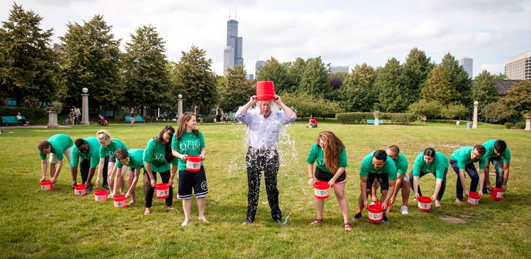 Career Guidance - Beyond the Ice Bucket Challenge: How to Really Support a Cause You Care About