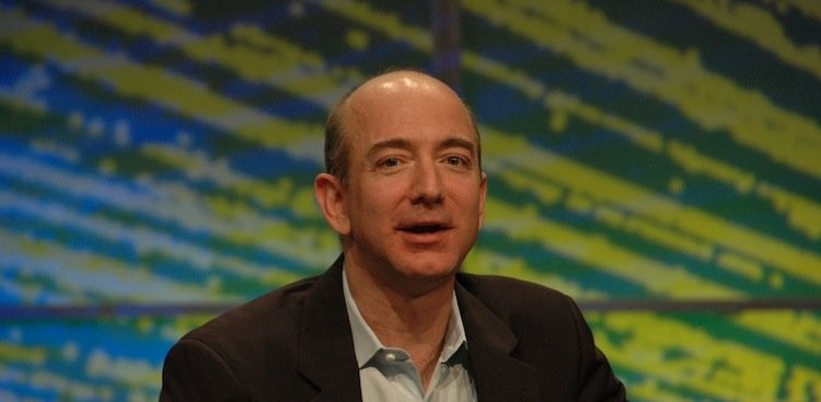 Career Guidance - 3 Questions Amazon's CEO Asks Before Hiring Anyone