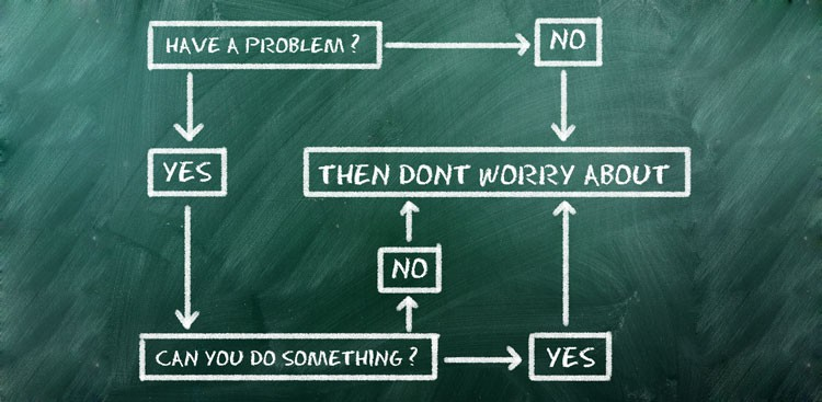 Career Guidance - 3 Proven Ways to Stop Worrying So Much