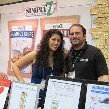 Career Guidance - Trade Show Secrets from 6 Gourmet Food Companies