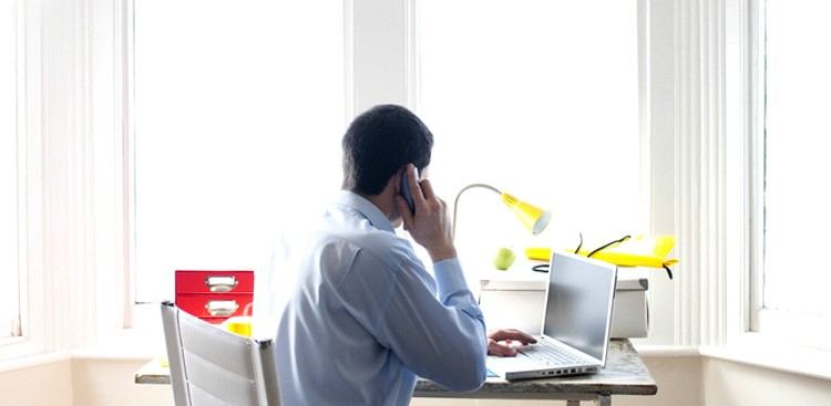 Career Guidance - How to Actually Be Productive When You're Working From Home