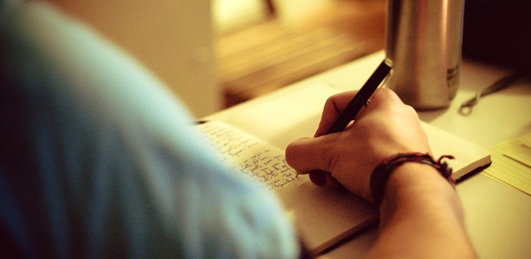 Ways to Stop Thinking About Journaling and Actually Start Journaling