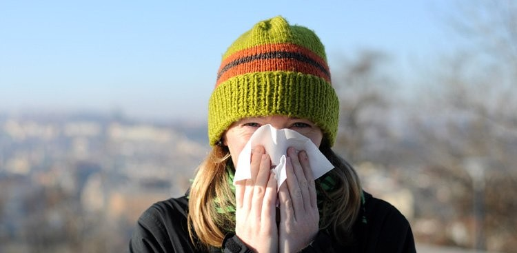 Career Guidance - How to Ensure Sniffle Season Doesn't Totally Destroy Your Office (and Sanity)