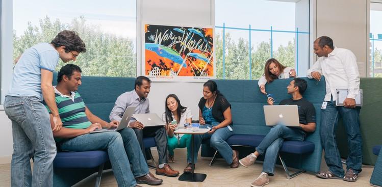 Career Guidance - PayPal: Startup Vibe, Big-Company Perks