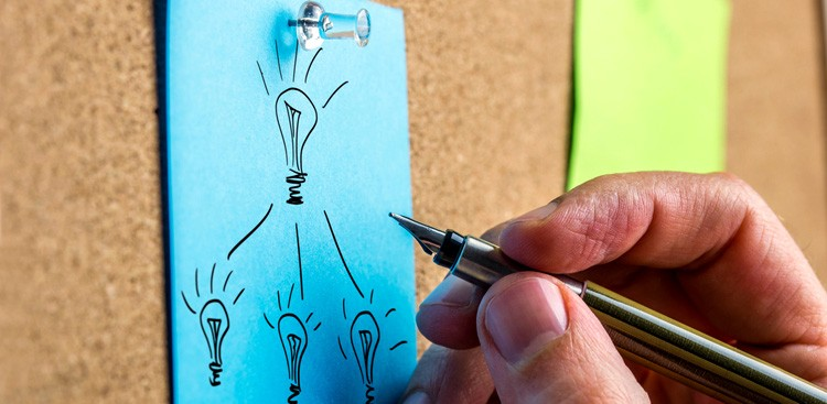 Career Guidance - 6 Ways to Get Your Co-workers and Boss to Love Your Ideas