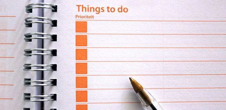 Career Guidance - 8 Expert-Backed Secrets to Making the Perfect To-Do List
