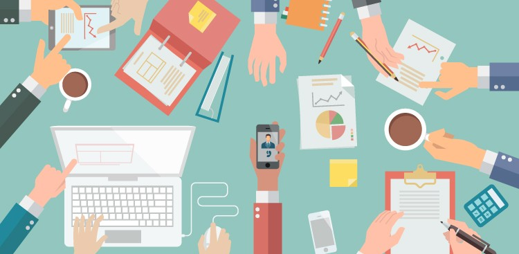 Career Guidance - 44 Apps You Need to Be Way More Productive