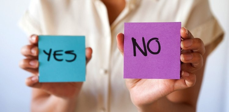 "Career Guidance - 3 Powerful Reasons to Say ""No"" to Your Boss and Co-workers"