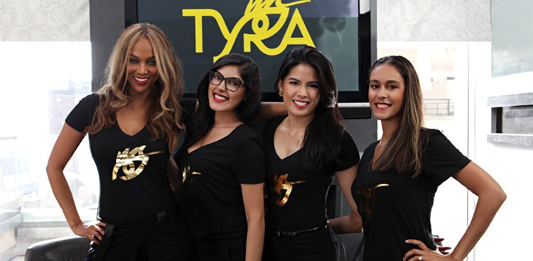 Career Guidance - Work at the Intersection of Beauty and Entertainment With The Tyra Banks Company