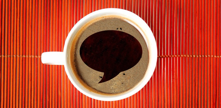 Career Guidance - Important People Don't Want a Cup of Coffee. Here's What to Ask for Instead