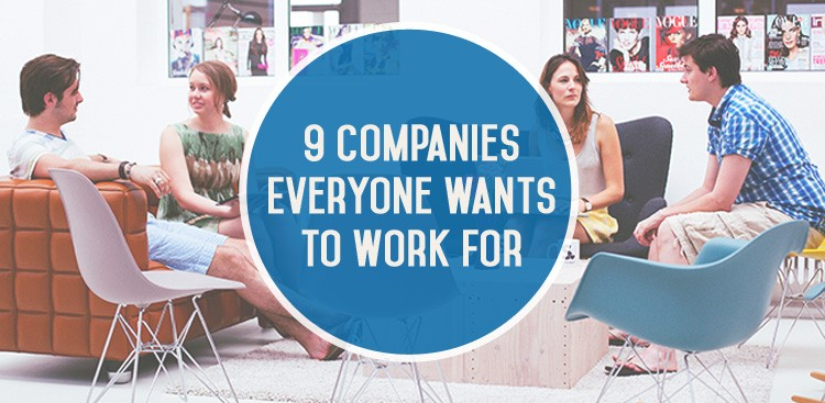 Best Companies to Work For - Best Places to Work - The Muse