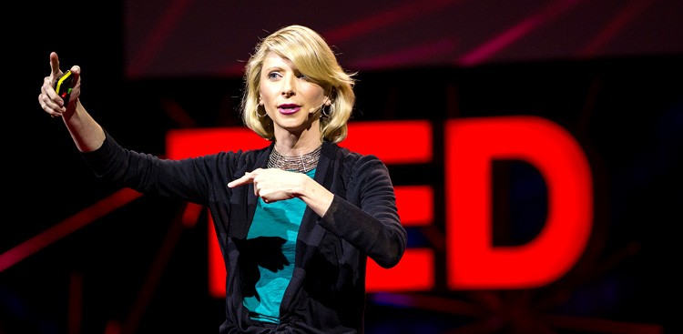 TED Talks for Job Interview Inspiration - The Muse