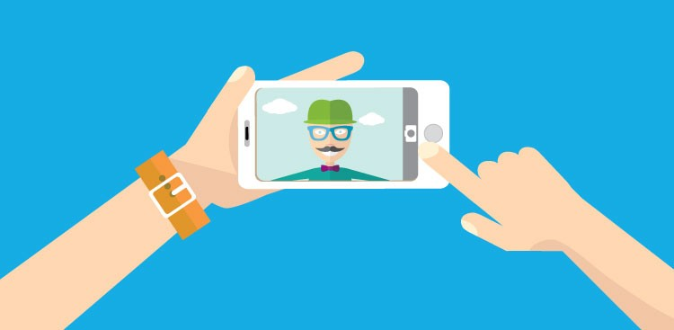 LinkedIn Profile Photo Tips - LinkedIn Selfie - The Muse