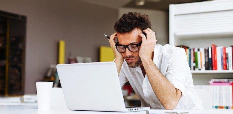 Job Search Stress - Things Not to Worry About - The Muse