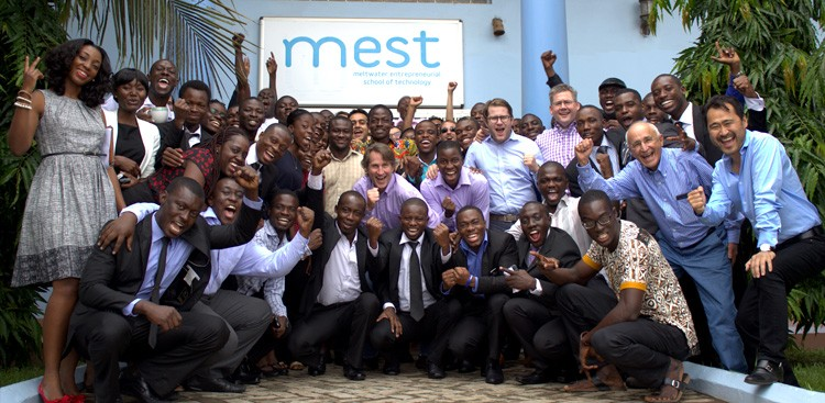 MEST Jobs - Startup Jobs - Ghana Jobs - The Muse