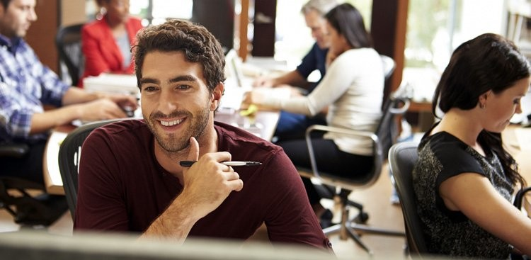 How to Impress Your Boss at a Startup - The Muse