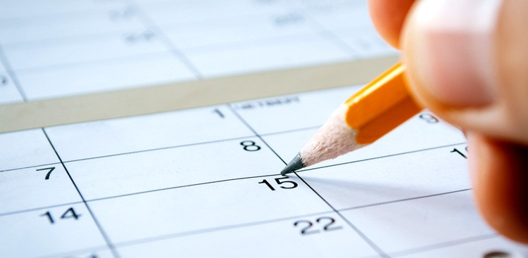 Plan Your Day Backward to Get More Done - The Muse