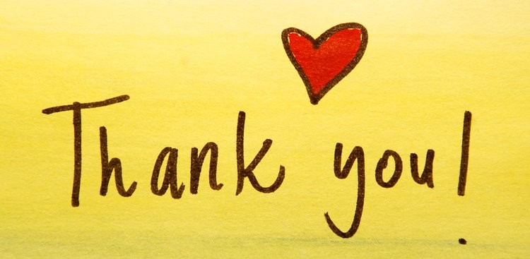 Interview Thank You Note Tips & Pitfalls - The Muse