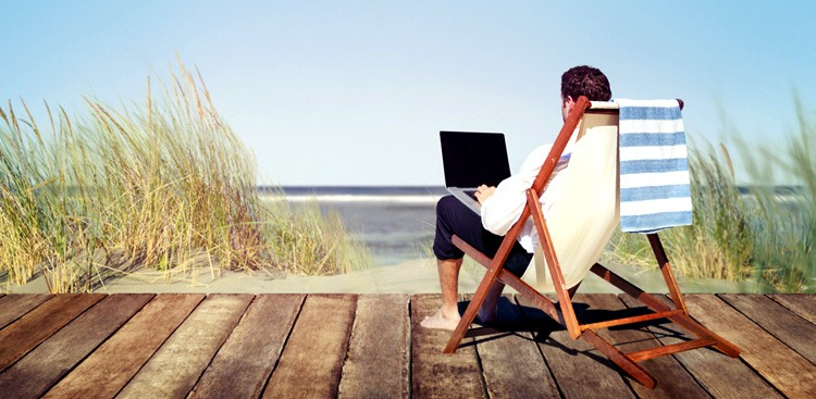 Career Guidance - 7 Ways to Get More Time Off in Between Jobs