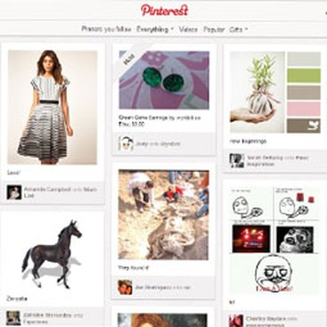 Career Guidance - 4 Ways Pinterest Can Be Useful at Work