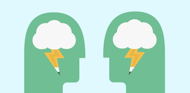 How to Brainstorm - Brainstorming Ideas - The Muse