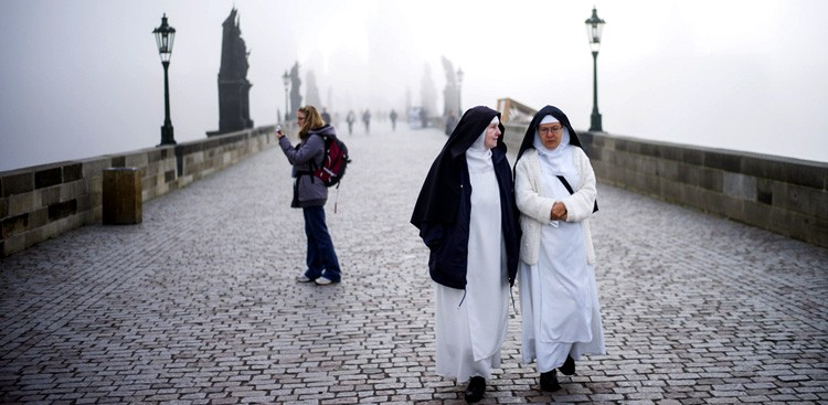 Management Lessons From Nuns - The Muse