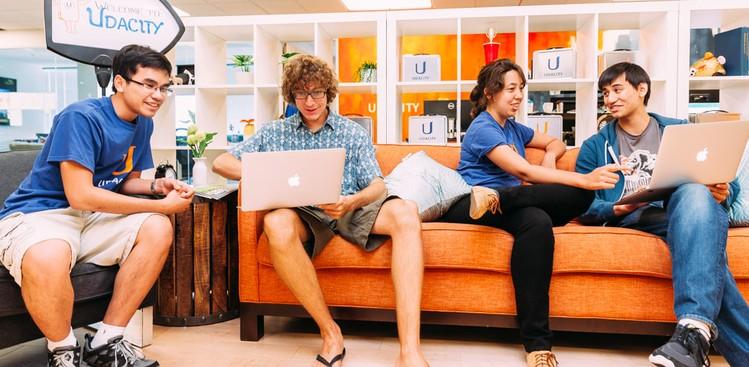 Udacity Careers - EdTech Jobs - The Muse