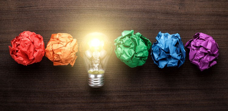 Career Guidance - How to Train Your Brain to Produce Incredible Ideas