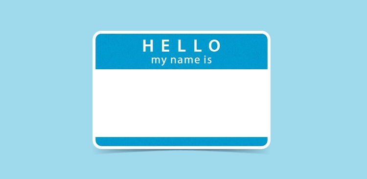 What Does Your Name Say About You - The Muse