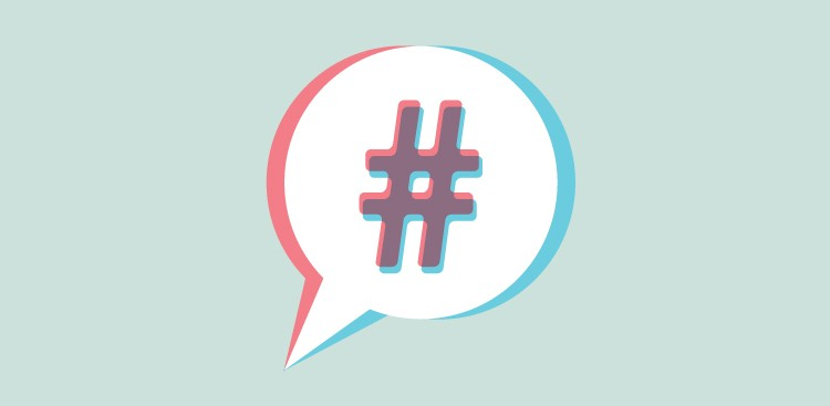 networking on twitter through hashtag chats the muse