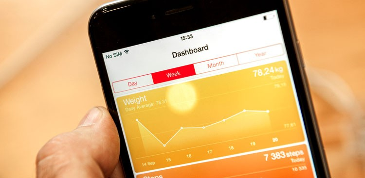 Best Apps for Tracking Health - Money Apps - The Muse