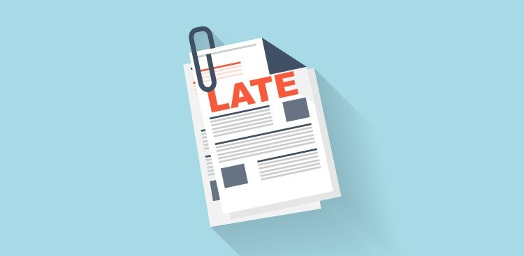 Should You Submit a Job Application Late? - The Muse