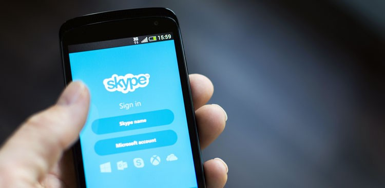 Skype Interview Tips - The Muse