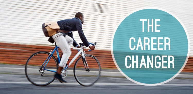 Career Guidance - The Career Changer: 5 Ways to Get From the Job You Have to the Job You Want