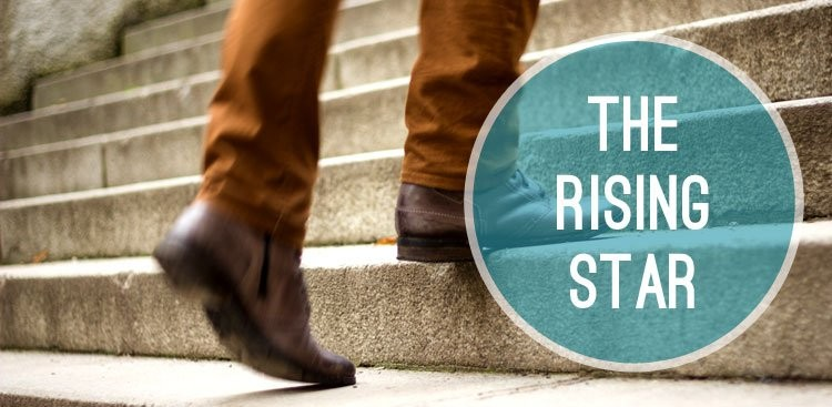 Career Guidance - The Rising Star: 5 Ways to Get From the Job You Have to the Job You Want