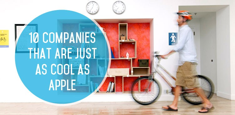 Best Companies to Work For - The Muse