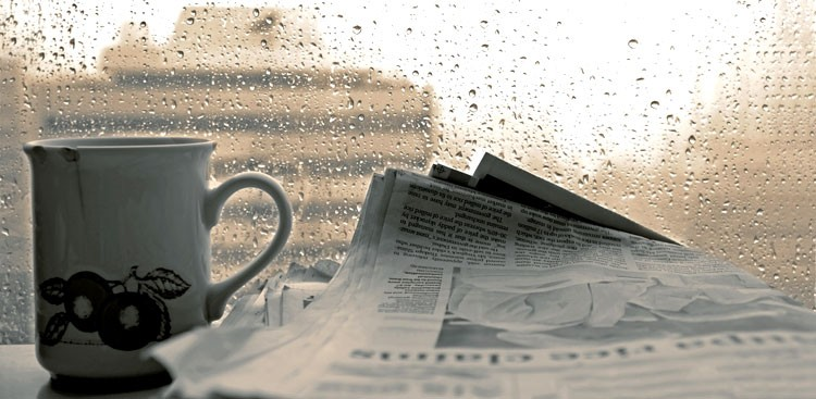 How Weather Affects Productivity - The Muse