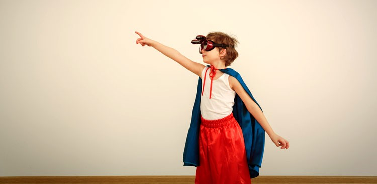 Career Guidance - 3 Secrets to Becoming One of Those Productive Superhumans