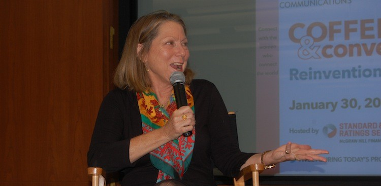 Jill Abramson on Being Fired - The Muse