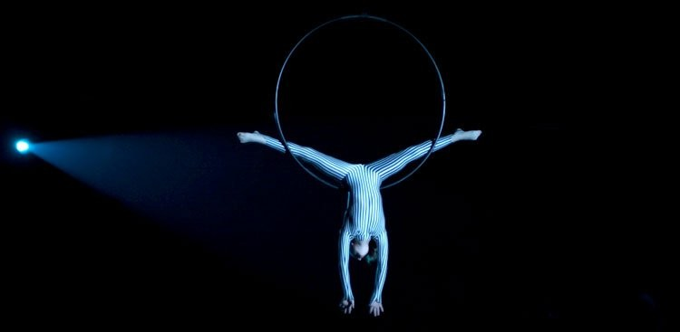Career Guidance - 5 Actually Useful Career Lessons I Learned as a Circus Performer
